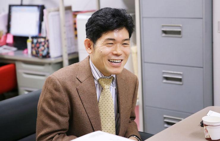 柳川範之さん/経済学者・東京大学大学院経済学研究科教授