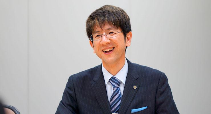横田尚哉さん/経営コンサルタント・ファンクショナルアプローチ研究所代表
