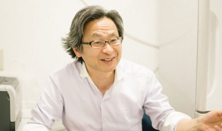 名郷直樹さん/総合診療医・武蔵国分寺公園クリニック院長