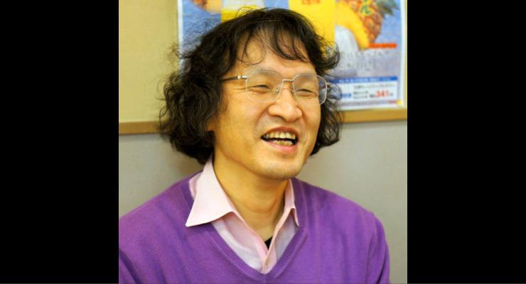 岡部恒治さん/数学者・埼玉大学経済学部教授