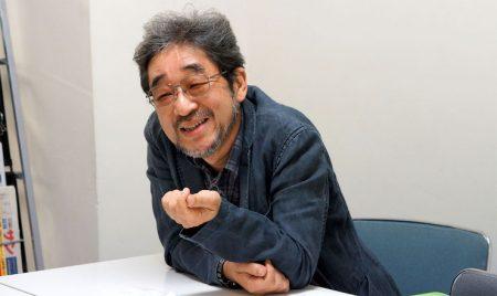 下川裕治さん/旅行作家