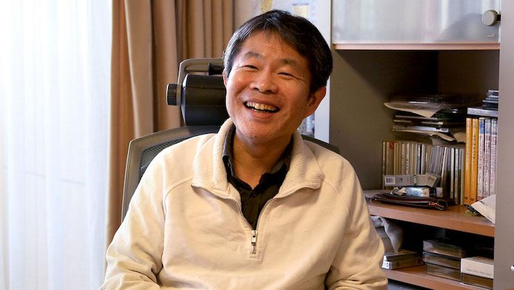 潮匡人さん/評論家・軍事ジャーナリスト